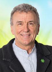 Ein Bild vom Bürgermeister Klaus Langer