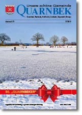 Titelbild der Gemeindezeitung