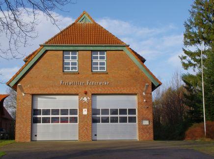 Freiwillige Feuerwehr Westensee, Ortswehr Westensee
