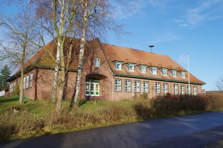 Grundschule des Amtes Achterwehr in Felde, Außenstelle Westensee