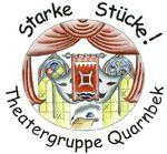 Logo Theatergruppe Quarnbek