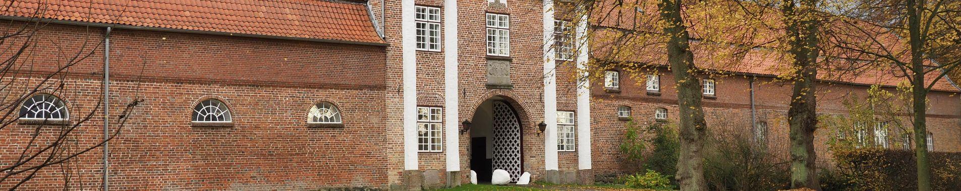 Torhaus Quarnbek