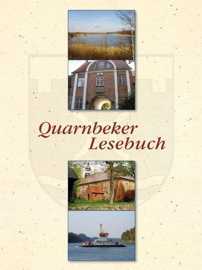 """Das """"Quarnbeker Lesebuch"""" der AG """"Dorfchronik"""""""