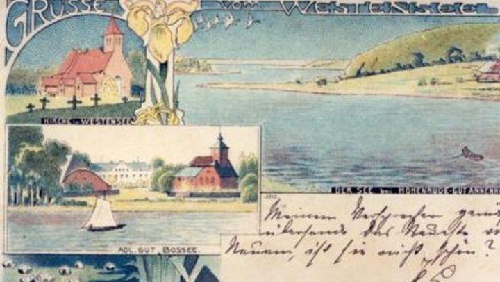 Geschichte Westensees