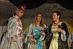 Szenenbild Theatergruppe Quarnbek